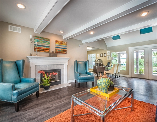 Clubhouse at Listing #138627