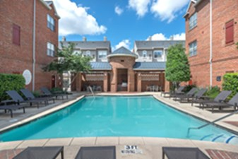 Pool at Listing #138112
