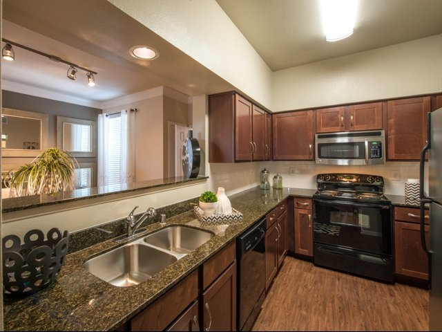 Kitchen at Listing #250211