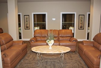 Clubhouse at Listing #151503