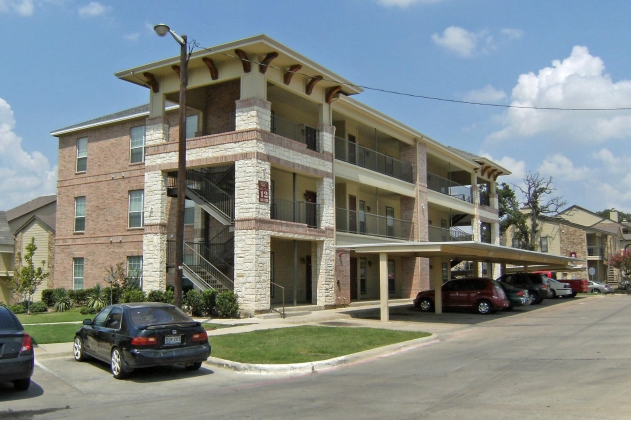 Falls Apartments , TX