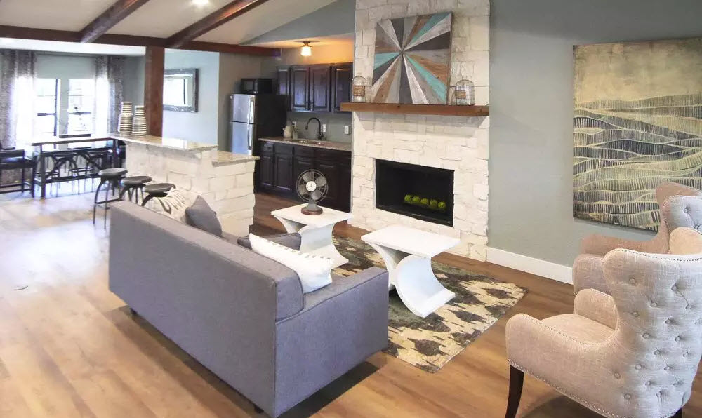 Clubhouse at Listing #137257