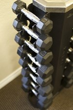 Fitness at Listing #136073