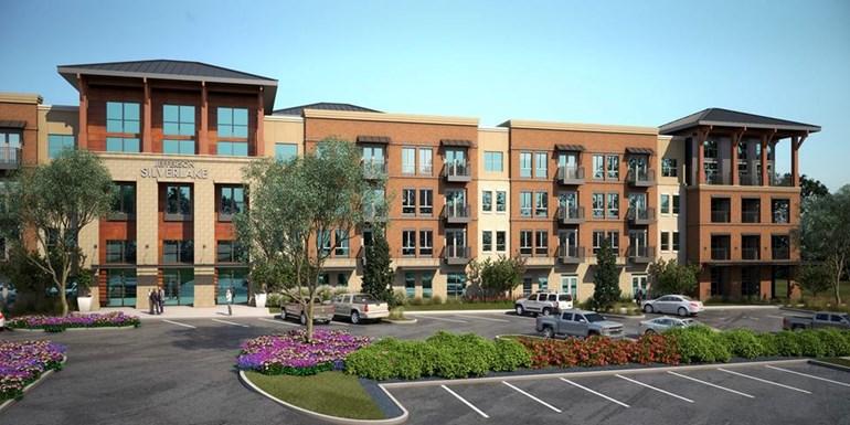 Jefferson Silverlake Apartments