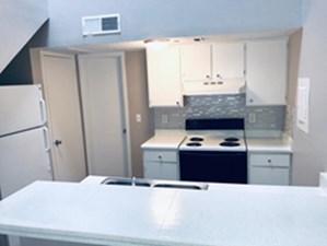 Kitchen at Listing #136862