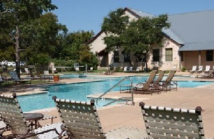Pool at Listing #140732