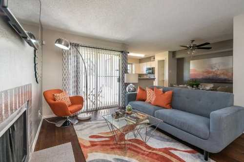 Living at Listing #136017