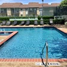 Pool at Listing #135757