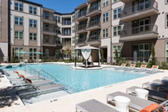 Pool at Listing #264081