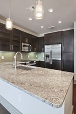 Kitchen at Listing #244199