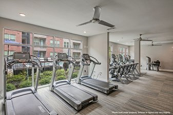 Fitness at Listing #274979