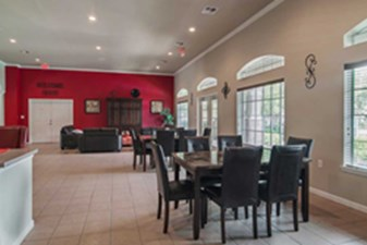 Clubhouse at Listing #139222