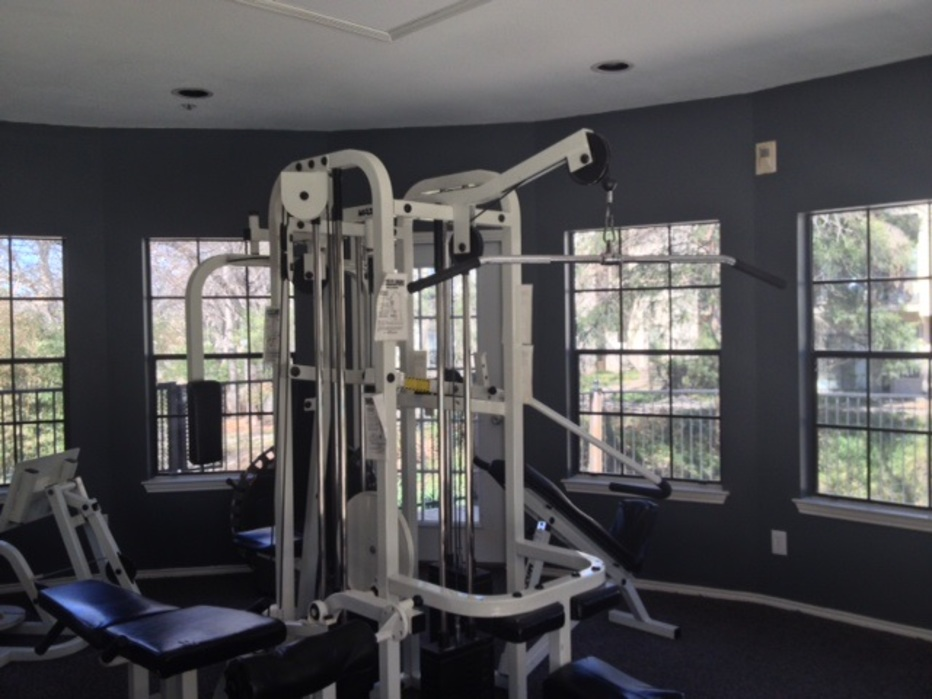 Fitness at Listing #135796