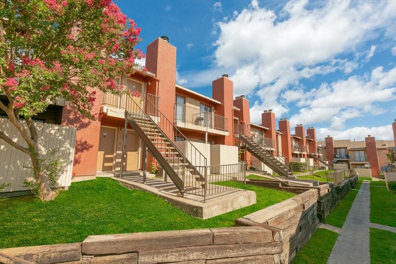 Chula Vista Apartments