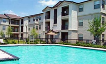 Pool at Listing #138133