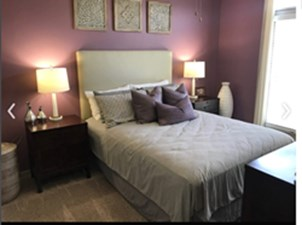 Bedroom at Listing #139947
