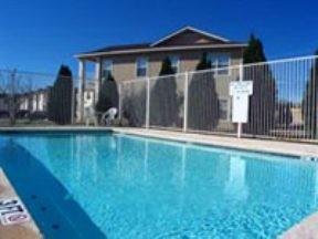 Pool at Listing #143396