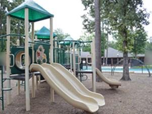 Playground at Listing #138556