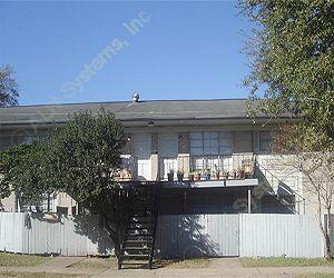 Fairmount Apartments Houston TX