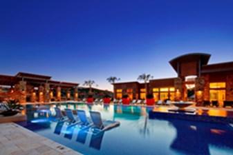 Pool at Listing #224154