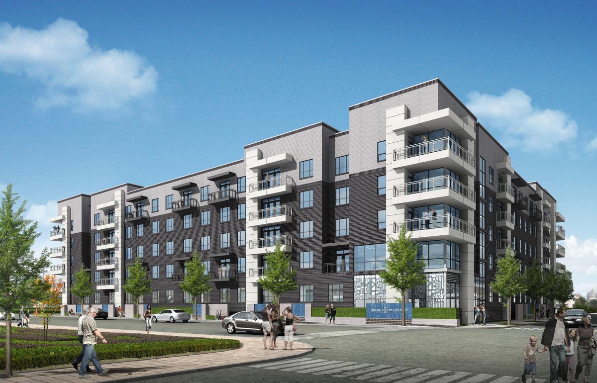 Pearl Midtown ApartmentsHoustonTX