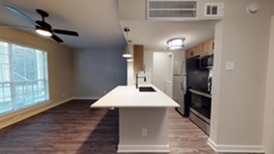 Kitchen at Listing #135717