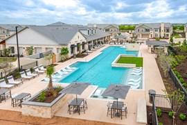 Citadel at Westpointe Apartments San Antonio TX