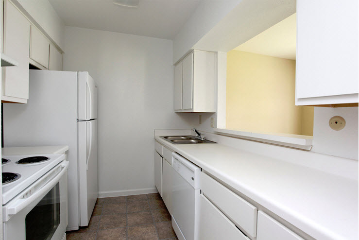 Kitchen at Listing #139478