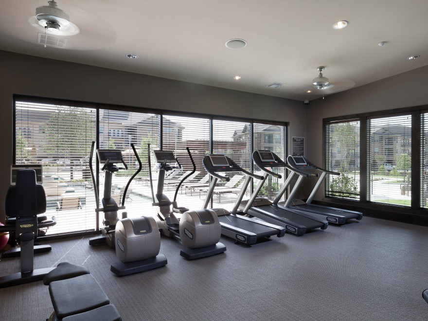 Fitness at Listing #258365