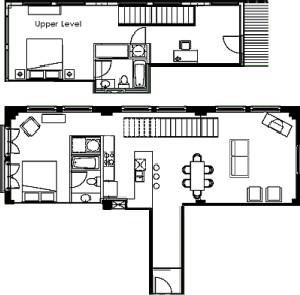 1,482 sq. ft. floor plan