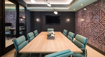 Conference Room at Listing #289504