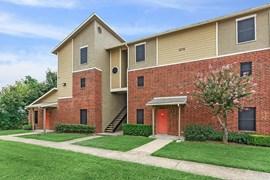 Fox Bend Apartments Garland TX