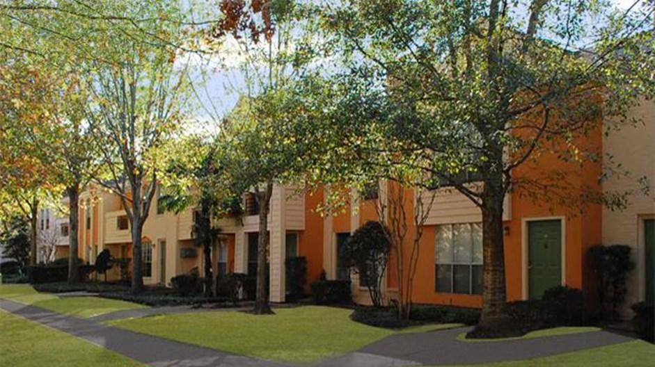 7979 Westheimer Apartments