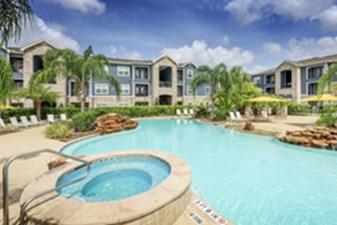Pool at Listing #147791