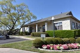 Lodge at Merrilltown II Apartments Austin TX