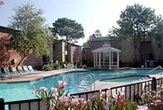 Pool at Listing #139032