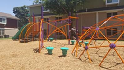 Playground at Listing #141174