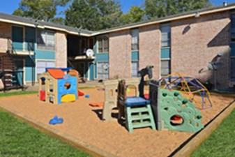 Playground at Listing #144497