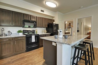 Kitchen at Listing #144592