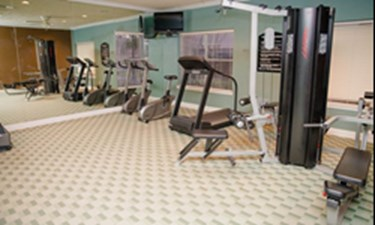Fitness at Listing #138266