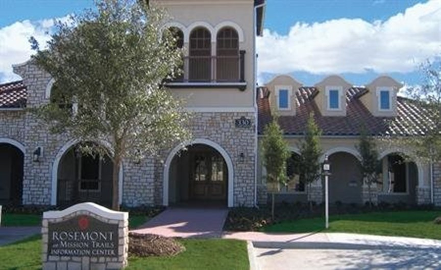 Rosemont at Mission Trails Apartments