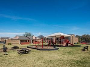 Playground at Listing #135882