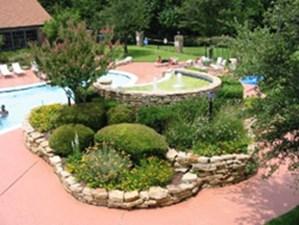 Pool at Listing #130608