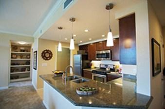 Kitchen at Listing #226853