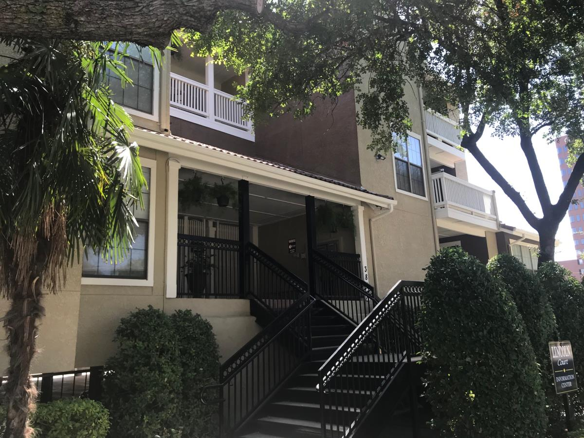 Exterior at Listing #135831