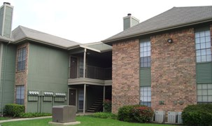 Regal Crossing Apartments Dallas TX
