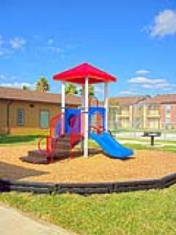 Playground at Listing #139144
