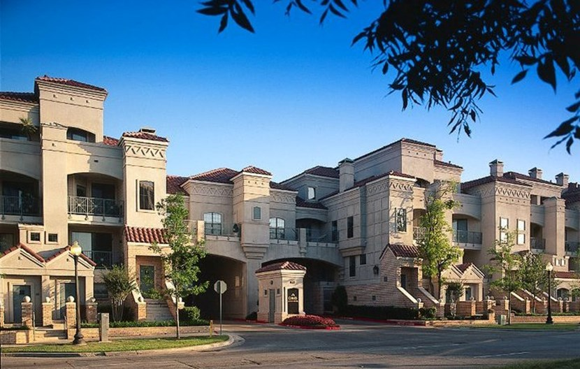 Gables Turtle Creek at Cityplace Apartments