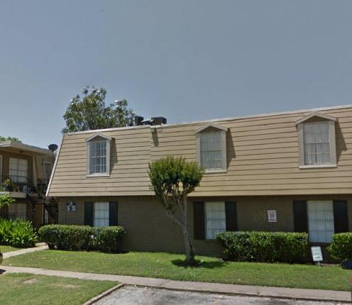 Summerfield Apartments Houston, TX