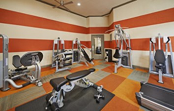 Fitness at Listing #137614